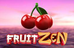 Fruit Zen Pokie