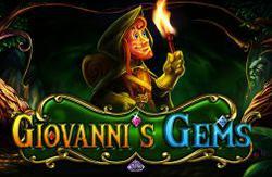 Giovannis Gems Pokie