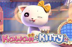 Kawaii Kitty Pokie
