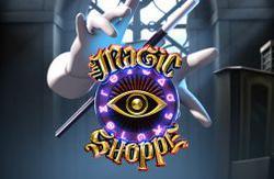 Magic Shoppe Pokie