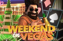 Weekend in Vegas Pokie